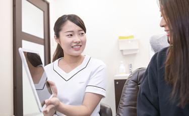 健康な歯を保つ